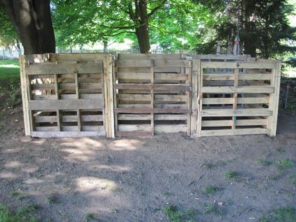 3-bin Composting System
