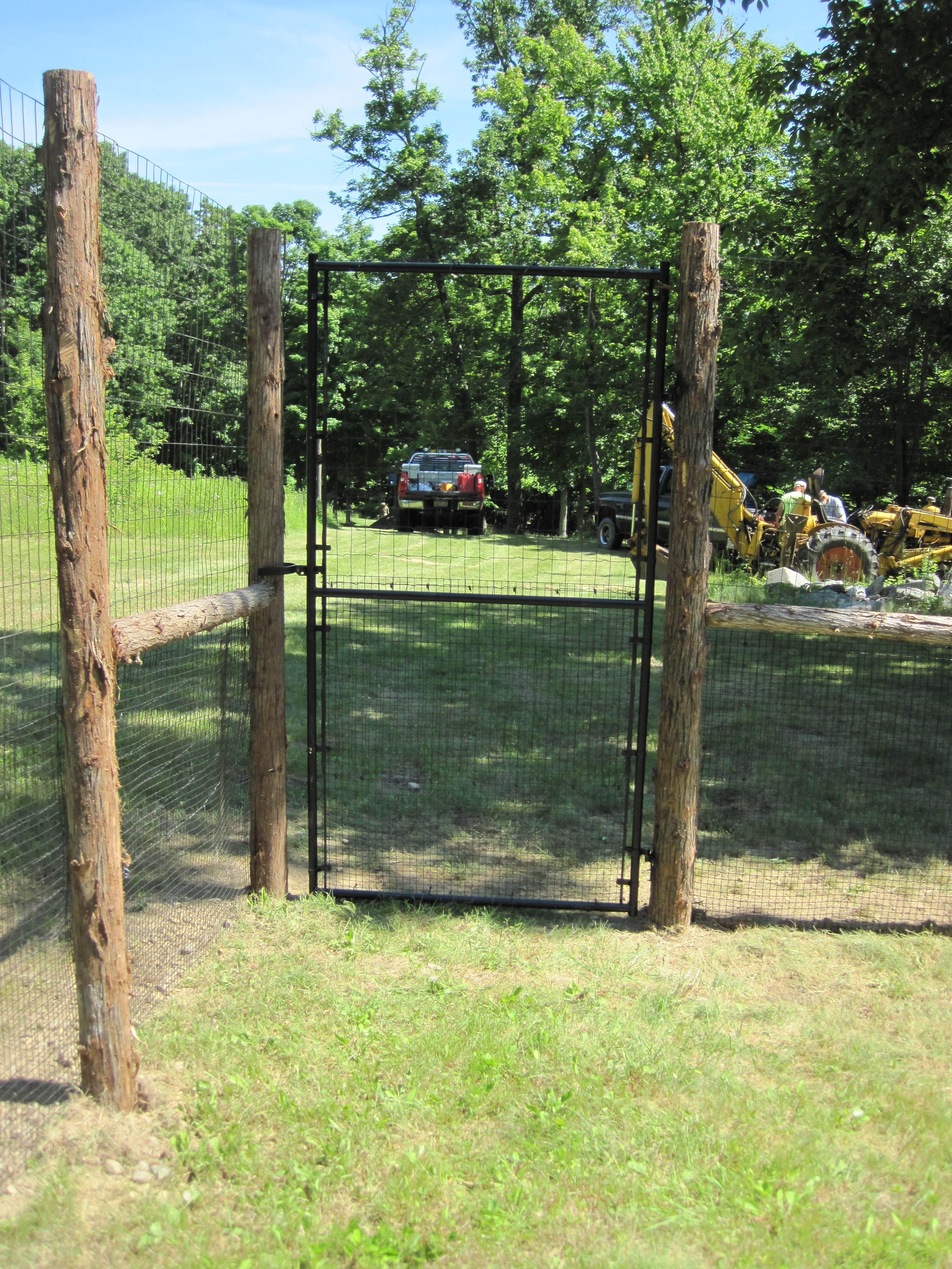Scott Vegetable Garden & Orchard (2012) « Hudson Valley Backyard Farm Co